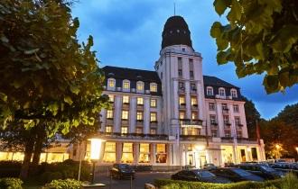 Exclusive Online Deal - Steigenberger Hotel Bad Neuenahr